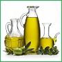 Маски с оливковым маслом для жирных волос