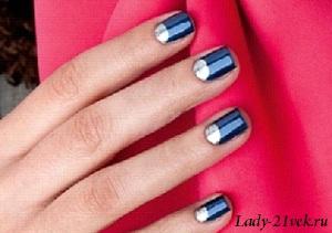 Модные ногти фото 2014