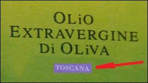 Производитель оливкового масла