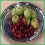Противопоказания фруктов и овощей