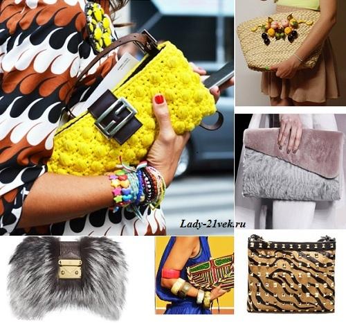 модный материал для сумок в 2013