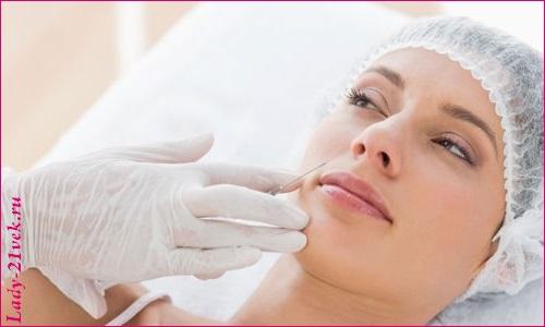 косметическая хирургия