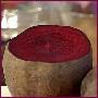 Красная свекла: полезные свойства