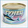 Как выбрать тунец консервированный