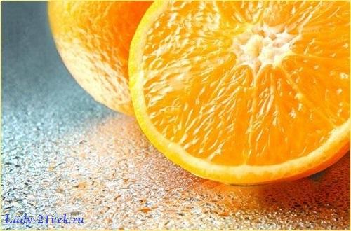 апельсины - польза и вред для здоровья