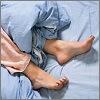 Синдром беспокойных ног причины и лечение