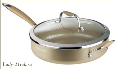 Сковорода - сотейник