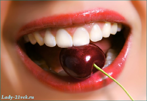 продукты, вредные для зубов